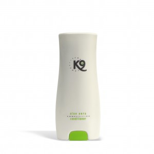 aloe vera conditioner k9 competition 300 ml - toelettatura cani