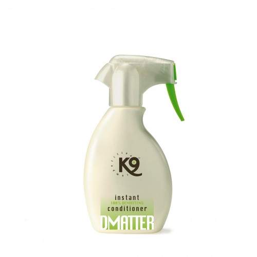 Dematter spray - 250 ml - k9 competition - toelettatura cani