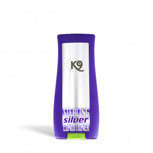 sterling silver conditioner K9 Competition 300 ml