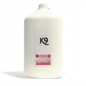 keratin moist conditioner - 5,7 lt - k9 competition - toelettatura cani