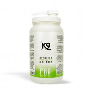 intensive aloe vera coat cure K9 2 lt competition 500 ml maschera riparatrice intensiva