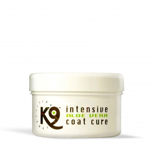 intensive aloe vera coat cure K9 competition 500 ml maschera riparatrice intensiva