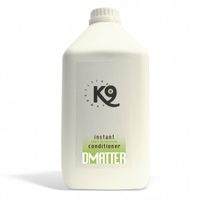 Dematter spray - 2,7 lt - k9 competition - toelettatura cani